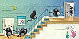 Детская книга Роб Скоттон:Шмяк и новый малыш Для детей от 3 лет, фото 3