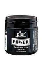 Смазка на силиконово-водной основе Pjur Power, 150 мл