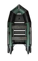 Лодка надувная моторная Аквастар K-350