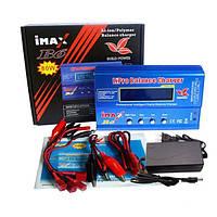 Зарядное устройство Imax B6 с блоком питания (100081)