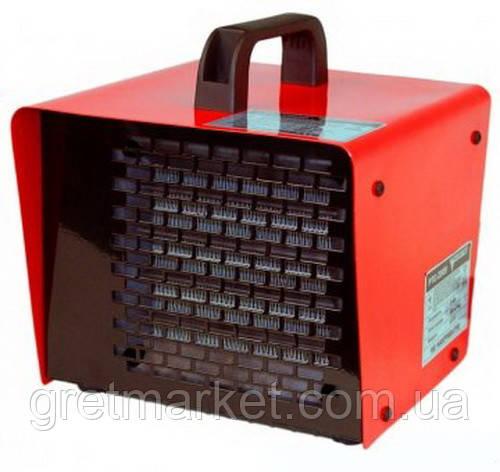 Тепловентилятор керамический FORTE PTC-2000