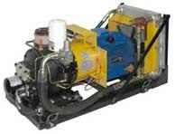 Агрегат компрессорный винтовой АКВ 0,3/0,8 Л У2