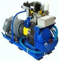 Агрегат компрессорный роторный винтовой АКРВ 3,2/10-1000 У2 М1