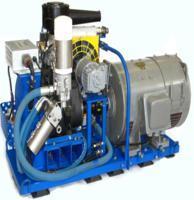 Агрегат компрессорный роторный винтовой АКРВ 3,2/10-1000 У2 М2