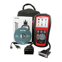 Автосканер диагностический AUTEL MaxiLink ML619 ABS SRS диагностический сканер OBD2 (AUTEL619OODHY)