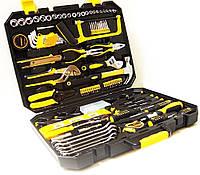 Универсальный набор инструментов в чемодане Crest tools 168 предметов