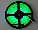 Разноцветная RGB  5050 LED лента 5м с пультом ДУ и Блоком Питания (ВидеоОбзор), фото 9