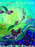 Детская книга Русалочка. В подводном царстве. Disney Для детей от 3 лет, фото 4