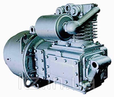 Электрокомпрессор повітряний ЕК 4В-М