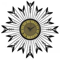 Часы мет. Модерн интерьерный (63*3,5*63 см)