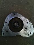 Комплект переоборудования ( плита,шестерня ) для ЮМЗ, МТЗ, Комбайн Нива, Д-65, Д-240, СМД-14-18-22-23, фото 2