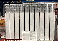 Радиатор биметаллический Integral 500/80(10 секций)