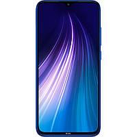 """Смартфон Xiaomi Redmi Note 8 4/64GB 6,3"""" Neptune Blue"""