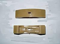 Планка гидронатяжителя цепи VW 1.8T / 2.4i (AWT/ACK), фото 1