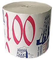 """Туалетний папір ТМ """"Волинь"""" 100 (48/8)"""