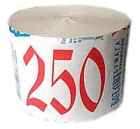"""Туалетний папір ТМ """"Волинь"""" 250 (24)"""