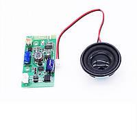 Плата Bluetooth и динамик для гироскутера