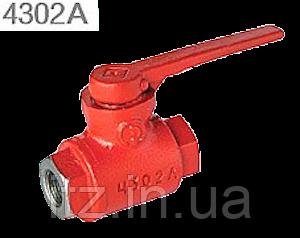 Кран 4302А