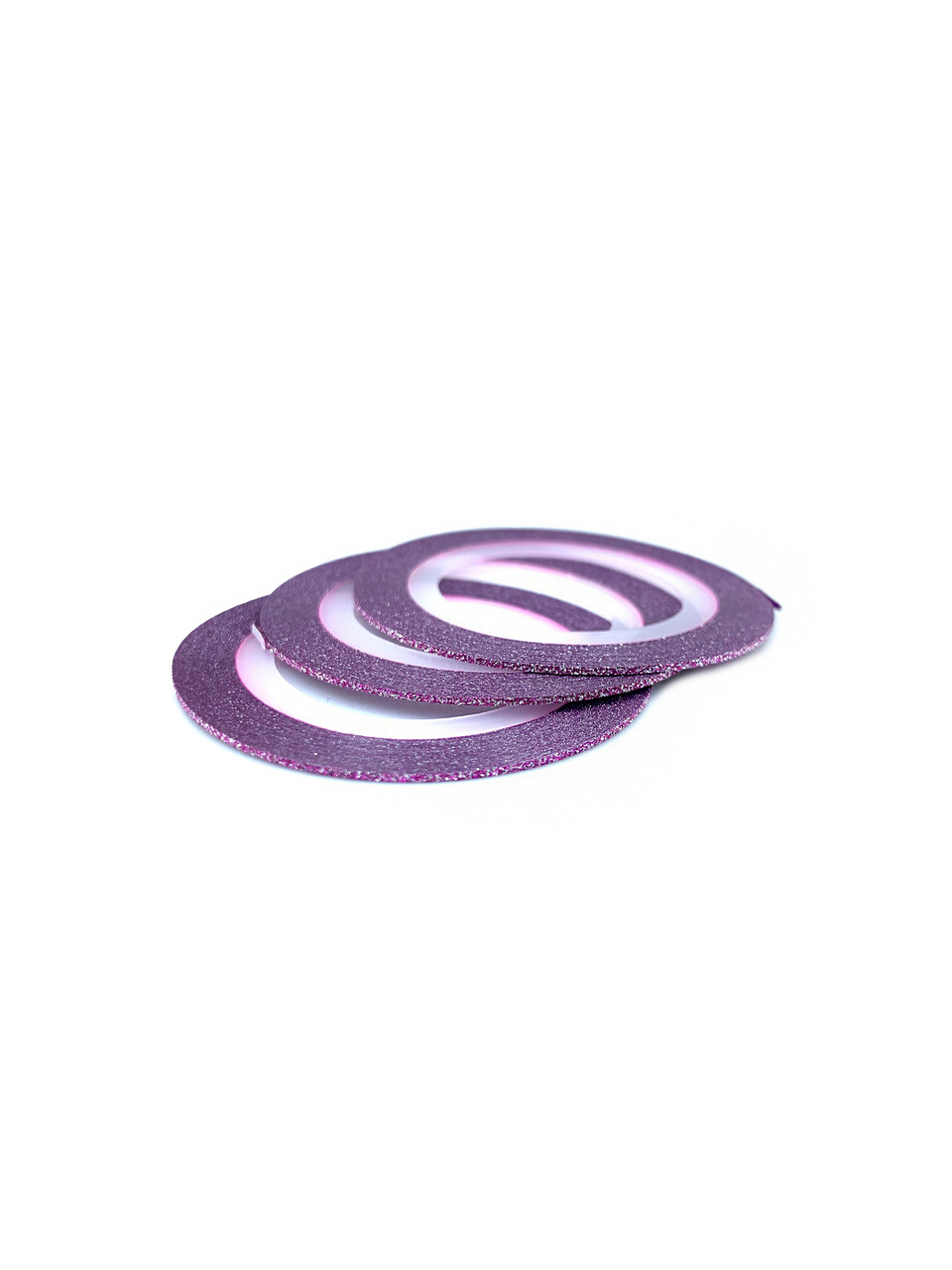 Сахарная нить фиолетовая, 1 мм