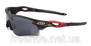 Сонцезахисні спортивні велоокуляри OAKLEY Радар Lock 9052