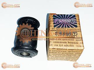 Сайлентблок рулевой рейки Чери Тигго Тигго3 Лифан Х60 Chery Tiggo Tiggo3 Lifan X60 1.6 1.8 2.0 2.4