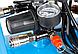 Воздушный 2-поршневой компрессор ALAC-50V 8 бар прямая передача, фото 8