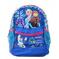 Рюкзак дошкольный 1ВЕРЕСНЯ К-20/555375 Frozen, фото 1