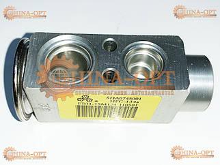 Клапан системы кондиционера