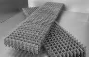 Сетка кладочная 4х50х50 0,38х1.5м.(0,57кв.м)