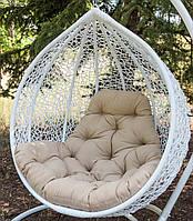 "Подушка для кресла-кокон ""Бежевый"""