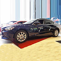 Молдинги на двері для Mazda6 4Dr SD (GJ1) 2012–2016, (GL) 2016+