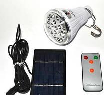 LED Светильник Solar Led Light KINGBLAZE GD-5016 c ДУ