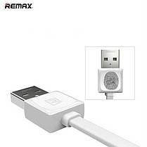 Кабель USB Remax Lightning для iPhone/iPad RC-006 цветной