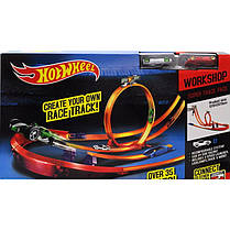 Детский трек Hot Wheels 3083