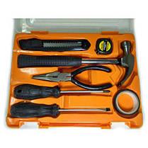 Набор инструментов для дома 7 в 1 в чемоданчике R81842