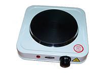 Электрическая плита Wimpex WX-100A-HP дисковая электроплитка