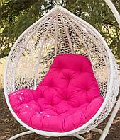 """Подушки для кресла-кокон """"Малина"""""""