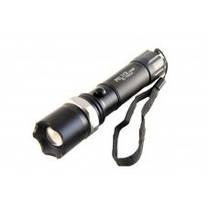 Тактический фонарь Bailong LED POLICE 5000W BL-T8626
