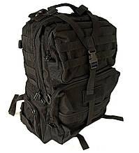 Рюкзак тактический D36 40 л, черный