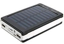 УМБ солнечное зарядное устройство Power Bank 80000 mAh