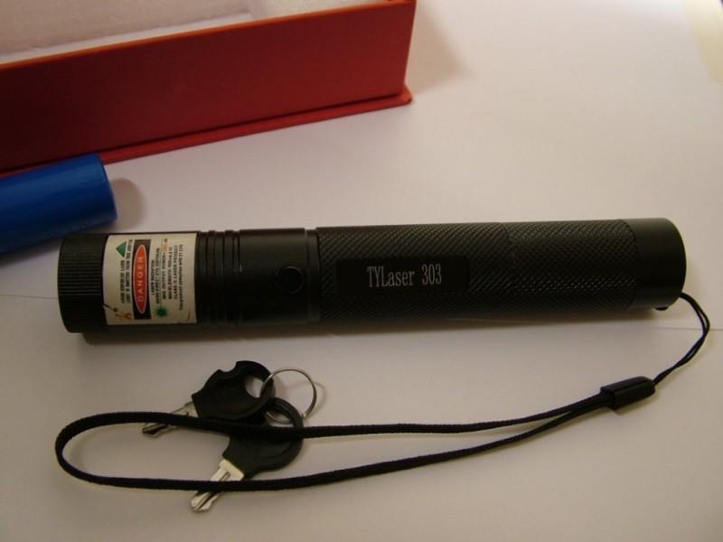Лазерная указка TYlaser 303