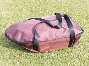 Сумка для прикормочных корабликовACTORоригинальная, для переноски, транспортировки с внутренним карманом