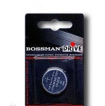 5 шт Батарейка таблетка CR2032 Bosmann