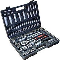 Набор инструментов Kraft Royal Line 108 предметов, в кейсе