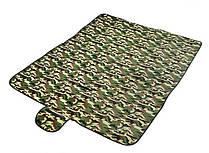 Коврик для пикника 150*180 см SY-041 хаки