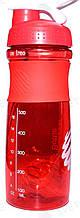 Шейкер Sportmixer 760ml красный