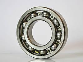 Подшипник 6207 (ГОСТ: 207) CFM (Китай), 35х72х17 мм, шариковый радиальный однорядный без уплотнений