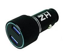 Зарядное устройство автомобильное Car Charger HZ HC7 3.1A