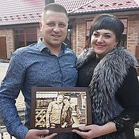 Подарок жене,мужу на деревянную свадьбу.Что подарить на 5 лет свадьбы?