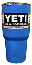 Чашка YETI Rambler Tumbler 890 мл Синий